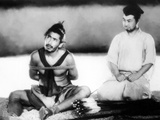 Rashomon  from Left: Toshiro Mifune  Daisuke Kato  1950