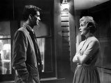 Psycho  Anthony Perkins  Janet Leigh  1960
