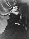 Rembrandt  Elsa Lanchester  1936