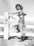 Coleen Gray  1950