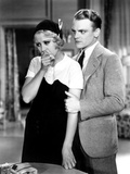 Blonde Crazy  from Left  Joan Blondell  James Cagney  1931