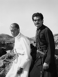 Lawrence of Arabia  Peter O'Toole  Omar Sharif  1962
