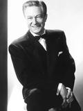Richard Denning  Late 1940s