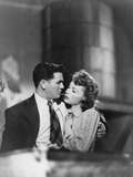 Body and Soul  from Left: John Garfield  Lilli Palmer  1947