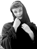 War and Peace  Audrey Hepburn  1956