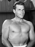 Buster Crabbe  Ca 1940