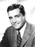 David Hedison  Late 1950s