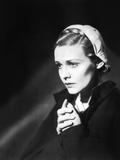 I Was a Spy  Madeleine Carroll  1933