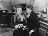 Prosperity  from Left: Polly Moran  Marie Dressler  1932