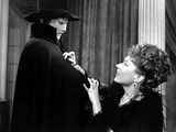 Phantom of the Opera  Claude Rains  Jane Farrar  1943