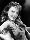 Paulette Goddard  1946