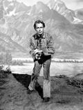 Shane  Alan Ladd  1953