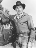 Thunder over the Plains  Randolph Scott  1953