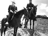 Fort Apache  John Wayne  Henry Fonda  1948