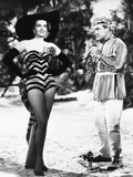 Son of Paleface  from Left  Jane Russell  Bob Hope  1952