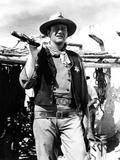 Rio Bravo  John Wayne  1959