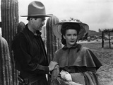 My Darling Clementine  Henry Fonda  Cathy Downs  1946