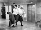 Pillow Talk  from Left: Rock Hudson  Doris Day  1959