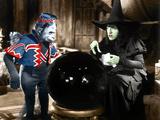 The Wizard of Oz  Margaret Hamilton (Right)  1939