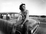 Two-Lane Blacktop  Dennis Wilson  1971