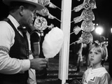 Paper Moon  Desmond Dhooge  Tatum O'Neal  1973