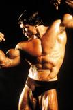 Stay Hungry  Arnold Schwarzenegger  1976