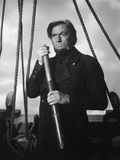 Moby Dick  Gregory Peck as Captain Ahab  1956