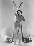 Meet Me in Las Vegas  Cyd Charisse  1956