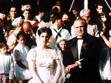 The Godfather  Talia Shire  Marlon Brando  1972