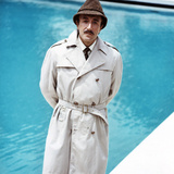 Return of the Pink Panther  Peter Sellers  1975