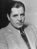 Warner Baxter  Ca 1936