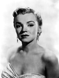 All About Eve  Marilyn Monroe  1950  Short Hair