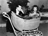 Bringing Up Baby  Cary Grant  Katharine Hepburn  1938