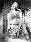 Diana Dors  Ca Mid-1950s