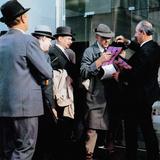 Playtime  Jacques Tati (Examining)  1967