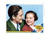 Fury  Spencer Tracy  Sylvia Sidney  1936
