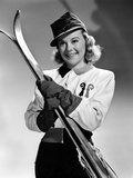 Sun Valley Serenade  Sonja Henie  1941