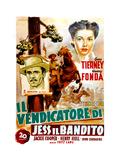 The Return of Frank James  (AKA Il Vendicatore Di Jess Il Bandito)  1940