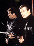 Live and Let Die  Roger Moore  1973