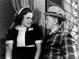Love Finds Andy Hardy  Judy Garland  Mickey Rooney  1938