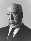 Alfred Hitchcock  1960s