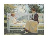 Eleanor and Benny  1916