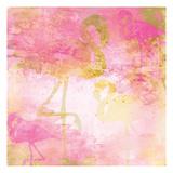 Flamingo Pink 1