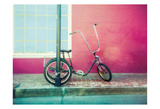Lonely Trike