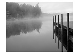 Stillness BW