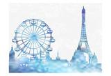 Good Old Parisian Fun