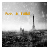 Paris Je Aime Enlight