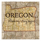 Story Oregon