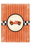 Race Car Nine