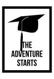 The Adventure Starts